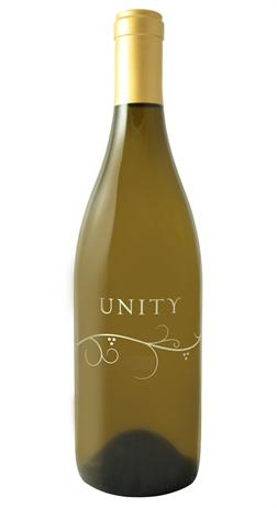 Fisher Vineyards Chardonnay Unity